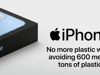 How Does The New iPhone 13 Fare In Apple's Sustainability Efforts?