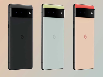 Google Pixel 6 Might Have a Magic Eraser Feature for Photos and Five Years of Security Updates