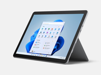 Microsoft Unveils Surface Pro 8, Pro X, Laptop Studio and More