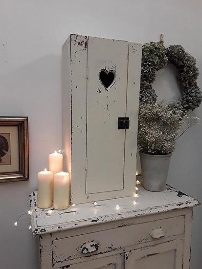 'Thomas' - Chimney cupboard