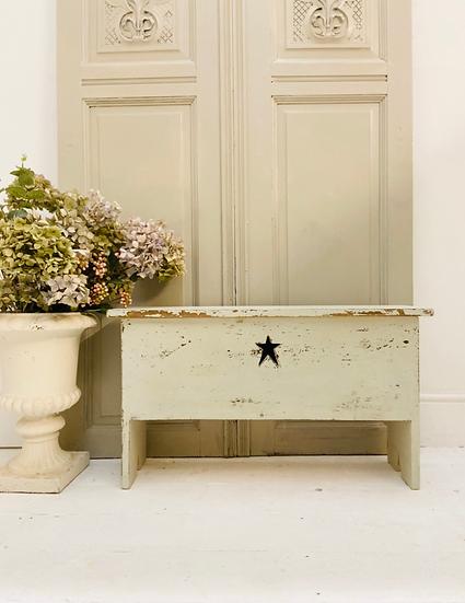 'Esme' storage bench