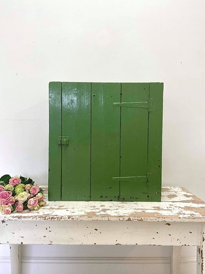 Antique Larder Cupboard **includes shipping**