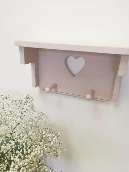 Baby Dolly Peg Shelf