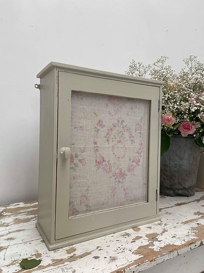 Vintage Cupboard **includes shipping**