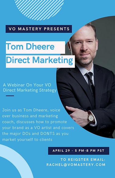 Direct Marketing Tom Dheere.jpg