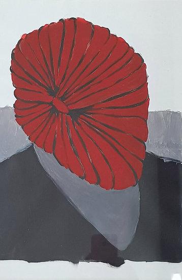 Cécilia Shishan - Madness Series 5/28, 1999