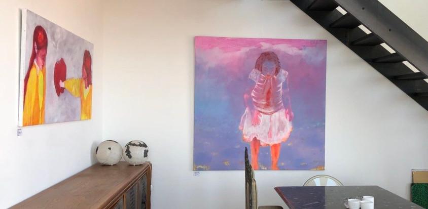 Cécilia Shishan - La vie en rose... et pourtant...