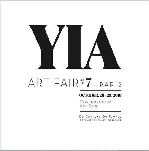 YIA ART FAIR 7 Paris