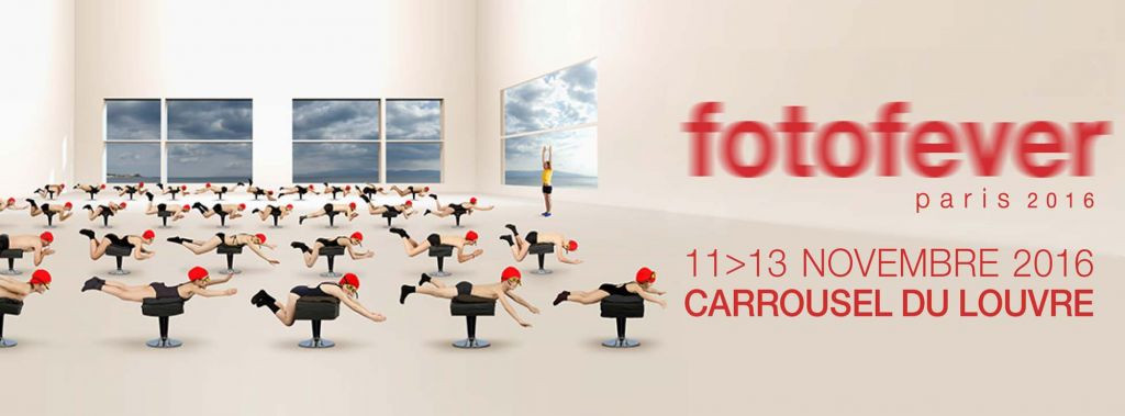 FOTOFEVER Art fair Paris