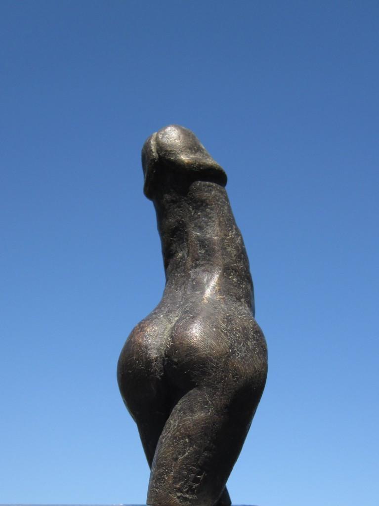 Anne de Harlez - Femme