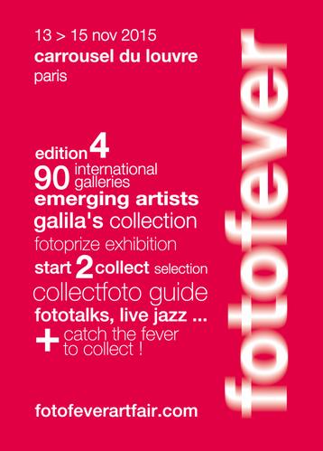 Fotofever Paris 2015