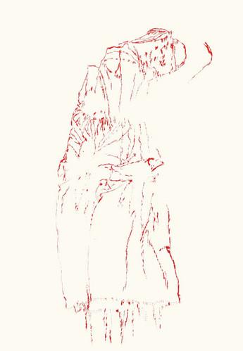 Anne-Catherine Nesa - Robe 3