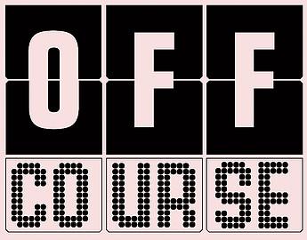 OFF Course Young Contemporary Art Fair 2016