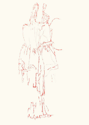 Anne-Catherine Nesa - Robe 2