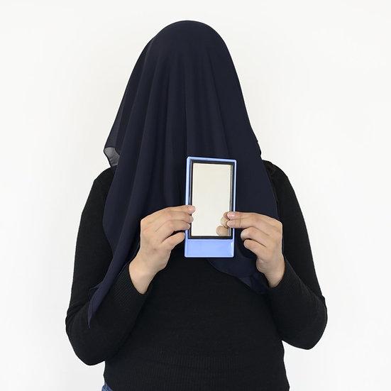 Emilie Danchin - The Mirror, 201