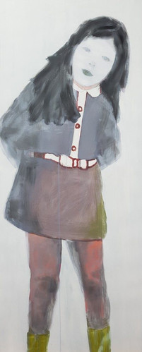Cécilia Shishan