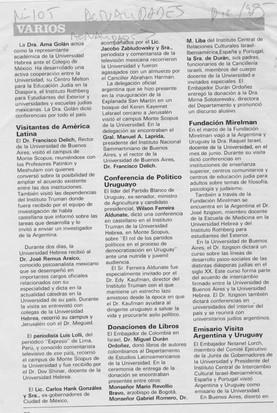 conferencia de politica uruguayo dec 198