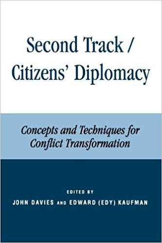 Second Track Citizens' Diplomacy