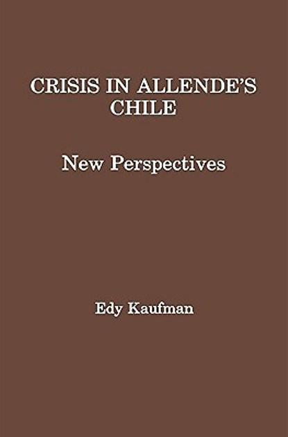 Crisis in Allende's Chile