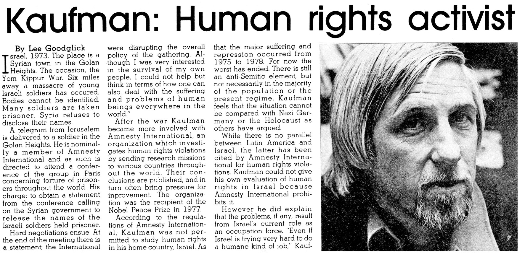 kaufman human rights activist 1982 1.jpe