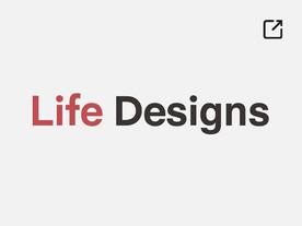 ライフスタイルメディア Life Designs