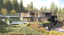 Clayton Vance Architecture
