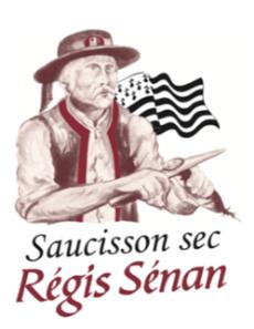 Logo Régis Sénan