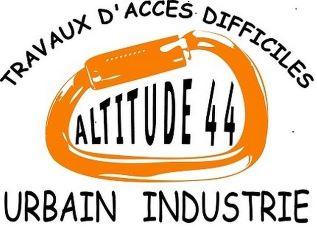 Logo Altitude 44