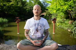 Manuel Schönthaler Meditation