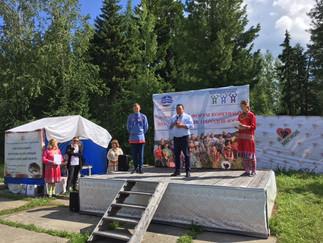 Александр Новьюхов дал оценку деятельности региональных молодежных общественных организаций