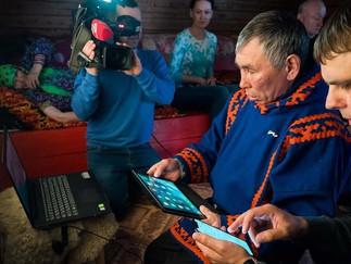 Александр Новьюхов рассказал о реализации регионального проекта «IT-стойбище»