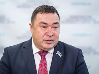 Александр Новьюхов принял участие в заседании межведомственной комиссии при Правительстве Югры по об