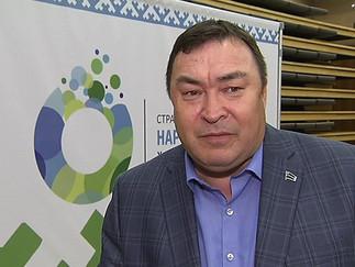 Александр Новьюхов: В закон «О языках народов Российской Федерации» будут внесены изменения