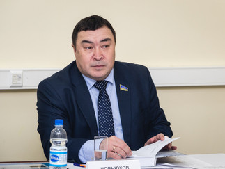 Александр Новьюхов: В 2019 году в Югре пройдет более 50 мероприятий по сохранению и развитию традици