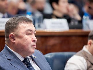 Александр Новьюхов рассказал информационному агентству «Новости Югры» о реализации приоритетного про