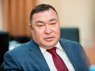 Александр Новьюхов принял участие в круглом столе, посвященном развитию креативных индустрий в Югре