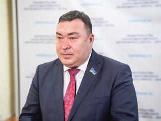 Александр Новьюхов продолжает работу с обращениями граждан