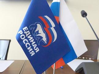 Александр Новьюхов: последняя неделя парламентской сессии запомнилась большим количеством мероприяти