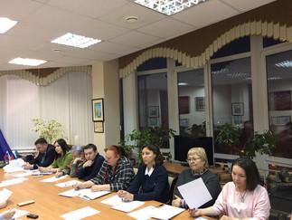 Александр Новьюхов: Наша национальная газета имеет мощный просветительский потенциал