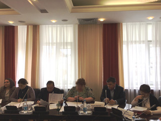Александр Новьюхов: Осуществление традиционного хозяйствования остаётся важнейшим фактором организац