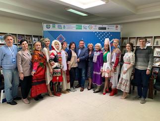 Александр Новьюхов рассказал о результатах конкурса «Мисс студенчества Финно-Угрии»
