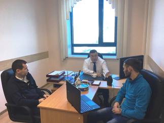Александр Новьюхов: Молодежная организация обско-угорских народов остаётся нашим надежным партнёром
