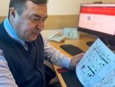 Александр Новьюхов поддержал региональный конкурс комиксов на языках коренных малочисленных народов