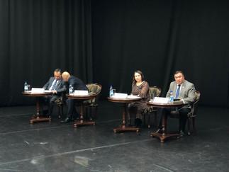 Александр Новьюхов: Необходимо усилить работу по информированию граждан о возможностях бесплатной юр