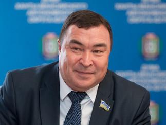 Александр Новьюхов получил благодарность Главы Сургутсткого района