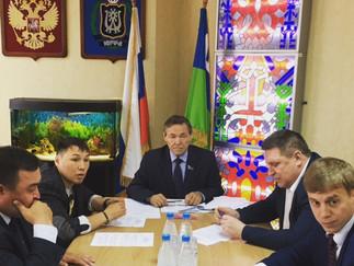 Александр Новьюхов: Вопросы, которые обсуждались на седьмом заседание Ассамблеи касаются всех без ис