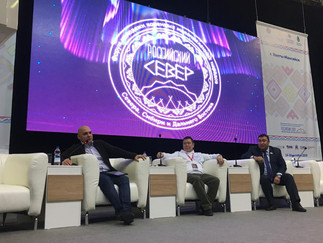 Александр Новьюхов выступил экспертом круглого стола о законотворческих инициативах по обеспечению п
