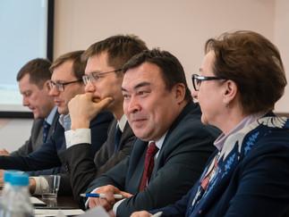 Александр Новьюхов рассказал о принятых поправках в федеральный закон о гарантиях прав коренных мало
