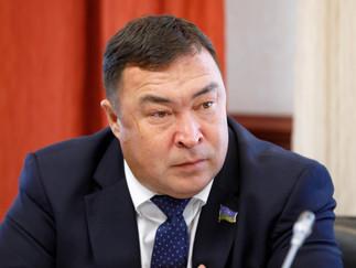 Александр Новьюхов подвёл итоги работы за первое полугодие 2020 года