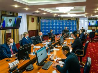 Александр Новьюхов: «Цифровая трансформация региона идёт полным ходом»